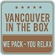 Vancouver In The Box